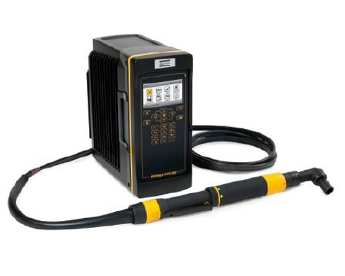Controllers (Electric assembly tools) - Atlas Copco