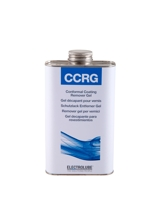 Electrolube - CCRG - Conformal Coating Remover Gel