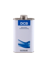 Electrolube - DCABL - Transparent Blue Conformal Coating