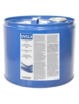 Electrolube - UVCLX - UV Cure Conformal Coating Xtra