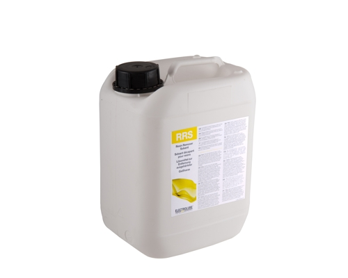 RRS - Cured Resin Remover Solvent - Resins cleaners