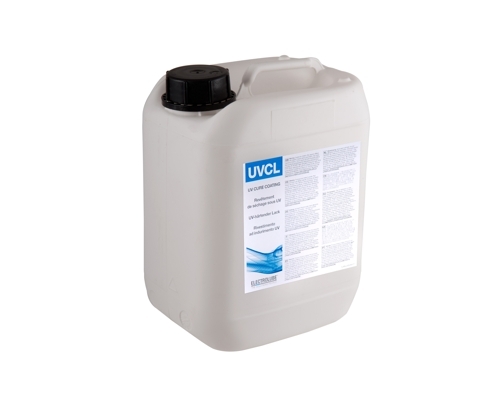 UVCL - UV Cure Conformal Coating - UV - Curable konformni premaz