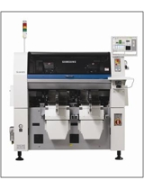 Hanwha Techwin - SLM 100 Series