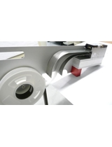 Hanwha Techwin - Label Feeder for SM and Decan Series