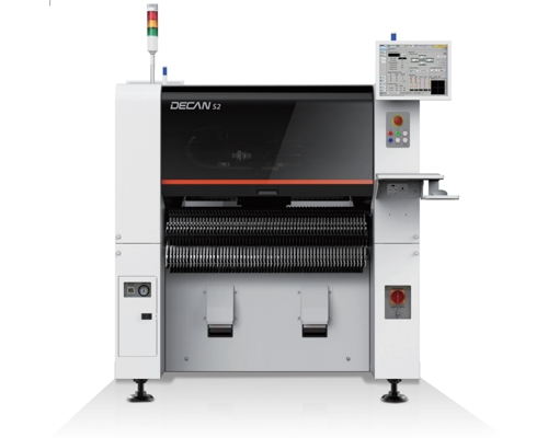 Decan S2 - Hanwha Precision Machinery