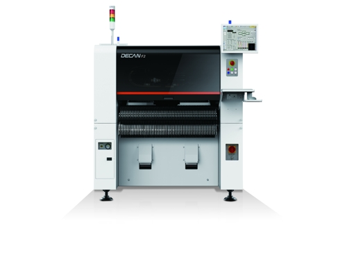 Decan F2 - Hanwha Precision Machinery