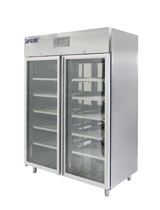Totech - Dry Cabinets